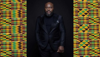 Anderson Obiagwu takes African music and entertainment to new levels