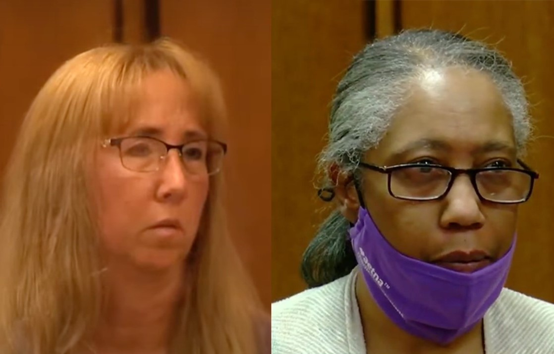 Black woman gets 18 months prison, white woman gets probation for same crime