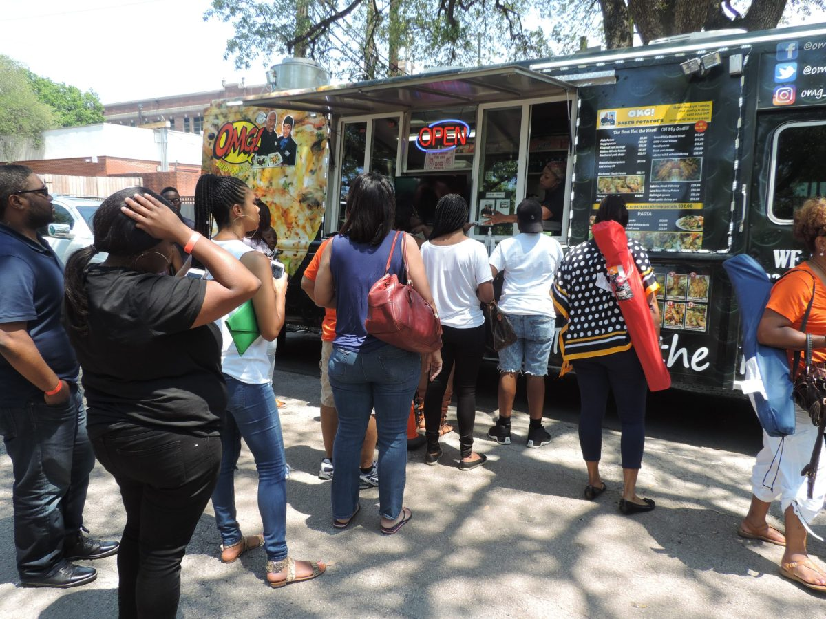 Hungry? Visit Missouri City's Inaugural Food Truck Festival Sat. Aug 21