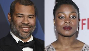 Jordan Peele and Nia DaCosta's 'Candyman' told from Black perspective