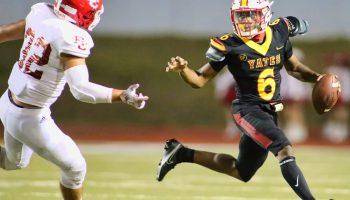 Houston area high school football games to watch this season