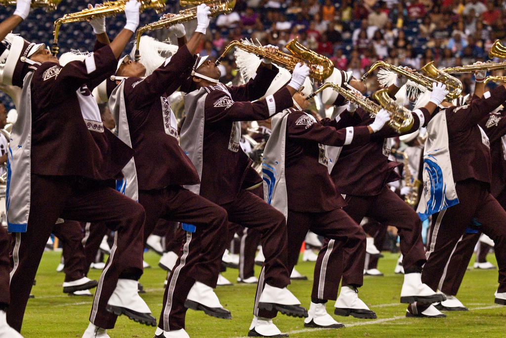 Houston hosts National Battle of the Bands between HBCU's finest Sunday