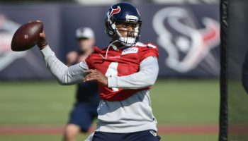 Deshaun Watson makes Texans'roster, future with team still unclear