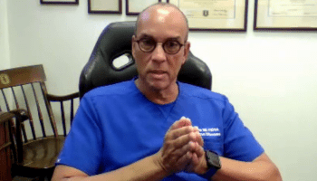 Dr. Joseph Gathe Jr. on fourth COVID surge, Dan Patrick's comments and more