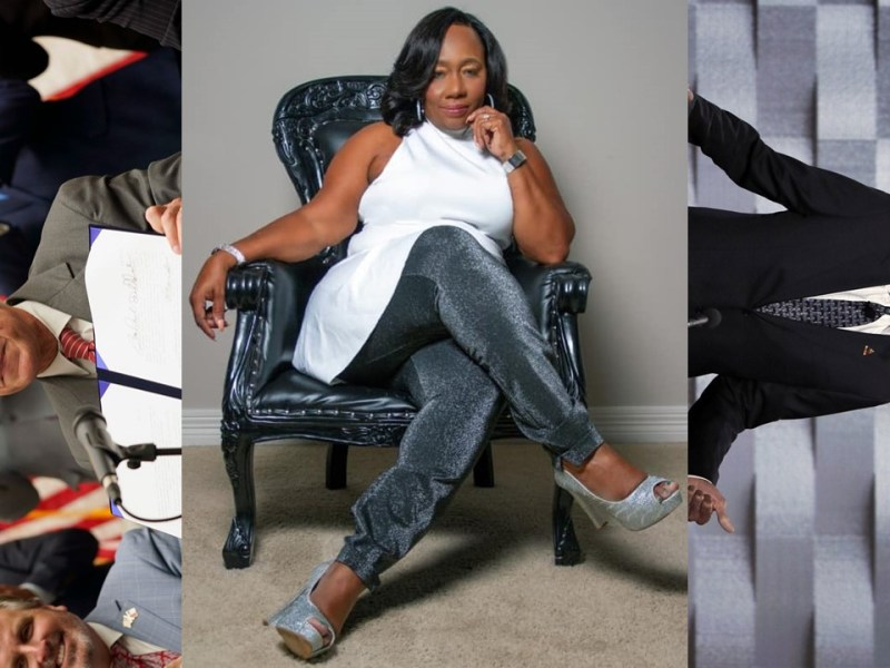 It feels good to be a gangsta: Message by Managing Editor ReShonda Tate
