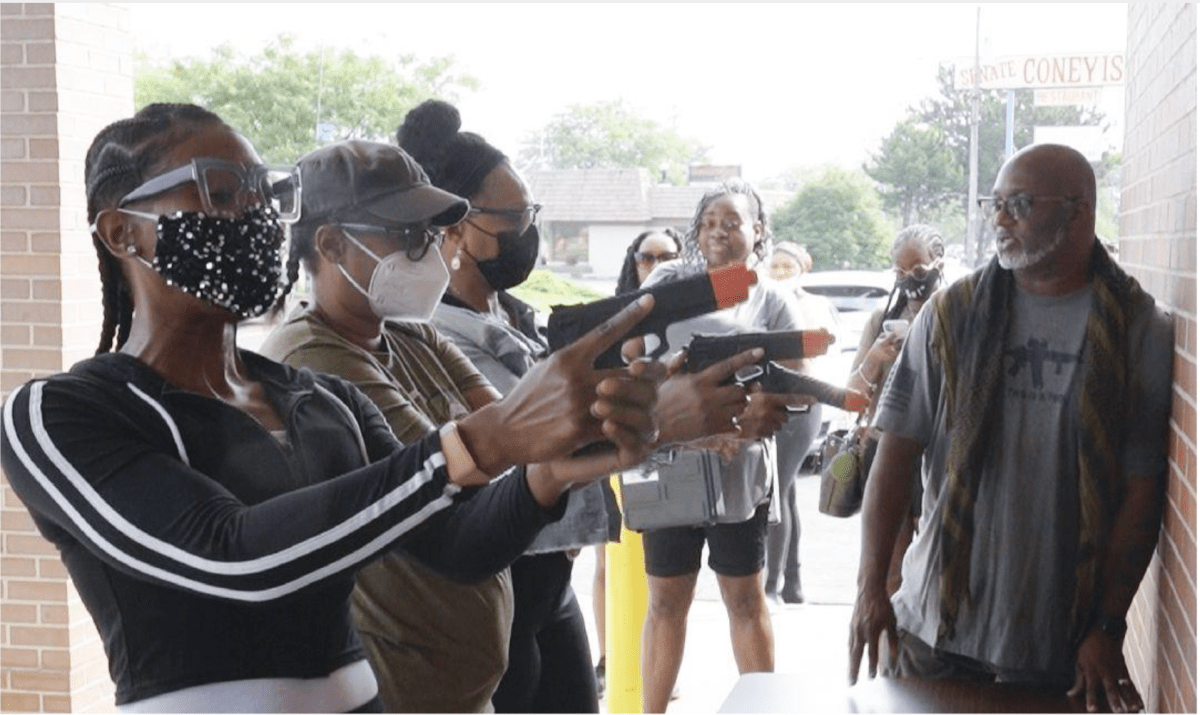 Black and Strapped: Will permitless carry hurt African Americans?