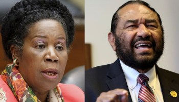 Sheila Jackson Lee, Al Green to keep districts as redrawn maps approved