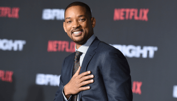 Cast announced for Will Smith's new 'Bel-Air'