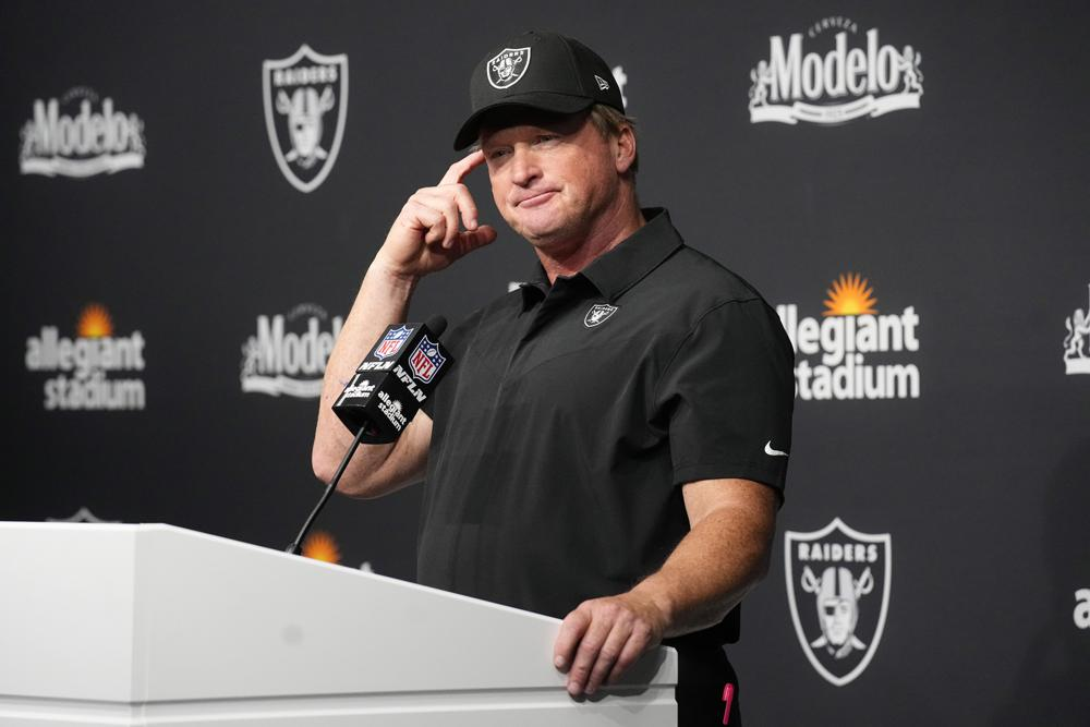 Fallout continues from Gruden Raider head coach resignation over emails