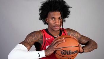 Rockets guard Kevin Porter opens up about mental health struggles