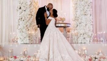 Road to the Altar: Doyin Fashakin talks COVID-19, future of wedding industry