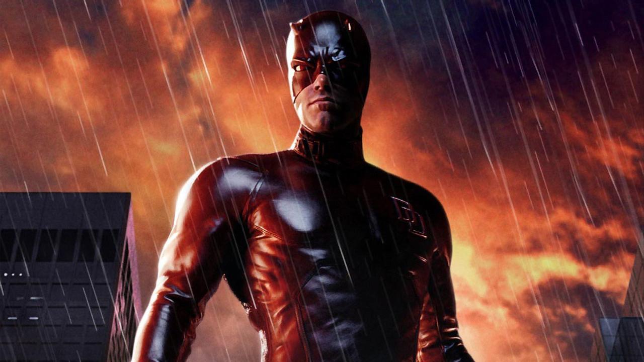 Daredevil 2003 Movie Review Defenders Tv Podcast E03