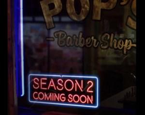 Luke Cage Season 2 Announced