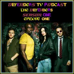 Defenders Episode One Review