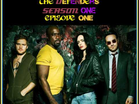 Defenders Episode 1 Review