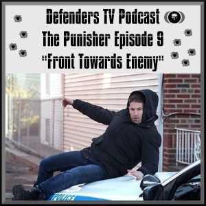 Punisher Episode Nine Review