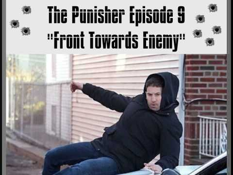 Punisher Episode Nine Review