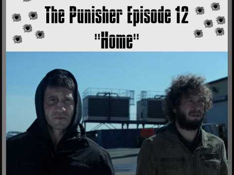 Punisher Episode Twelve Review