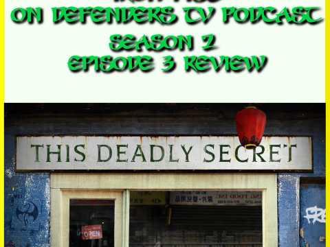 Iron Fist Season 2 Episode 3 Review