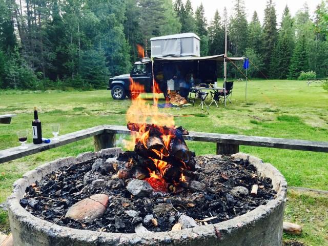 Ratan Campground