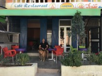 Cafe in Abaynour