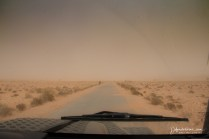 On the road to Amtoudi