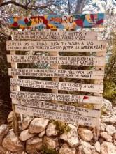 san Piedro rules