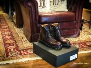 Milden Mountaneer Boots