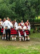 Festival in Breb