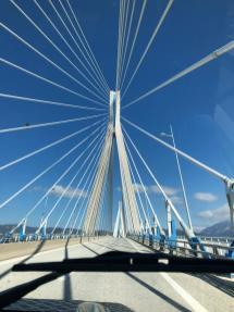 Rio Bridge