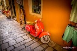 City of Corfu