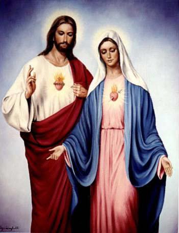Roman Catholic Jesus