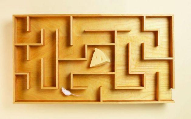 cheese_maze