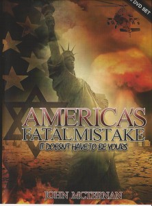 3 Part DVD that explains caliphate and coming wars
