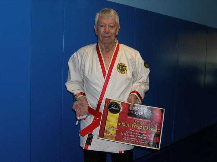 Yawara-Jitsu > Miguel Pérez Carrillo