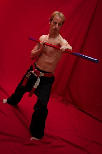 Yawara-Jitsu > Reflejos condicionados y defensa personal