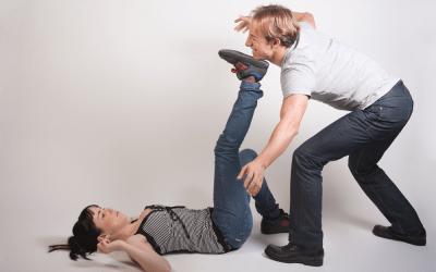 Curso intensivo de defensa personal para principiantes en Madrid (Junio 2018)