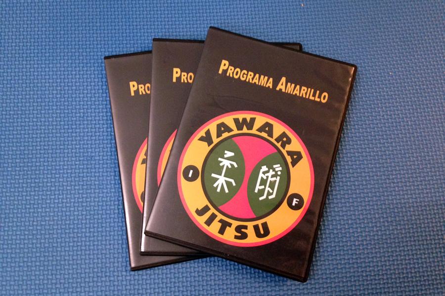 Yawara-Jitsu > Tienda - Kimonos