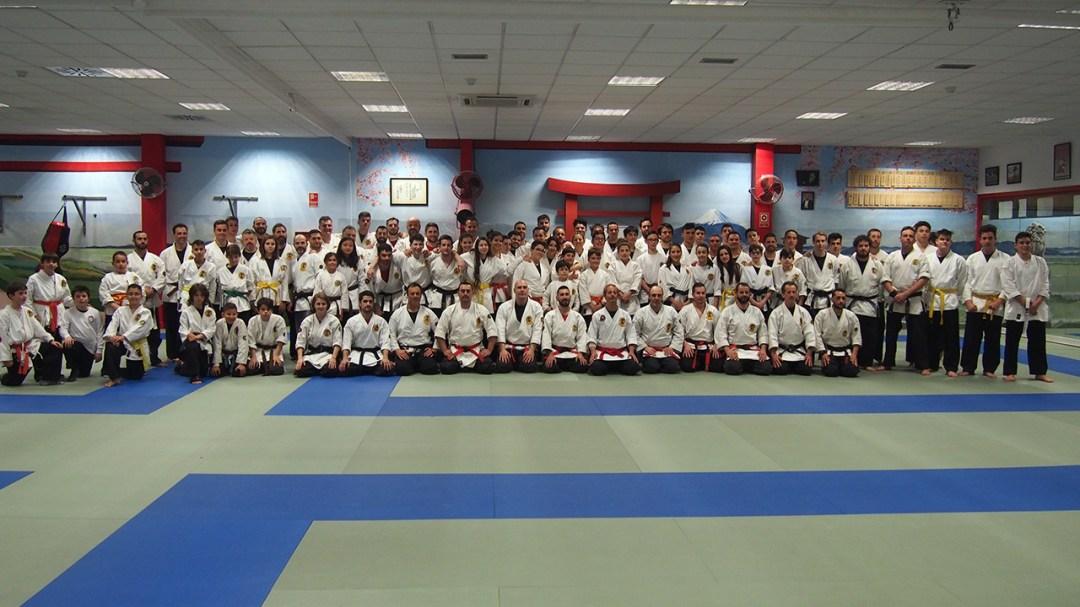 Yawara-Jitsu > Concentración Nacional 2018