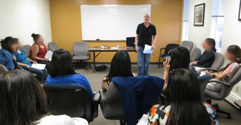 Awareness and Safety Seminar