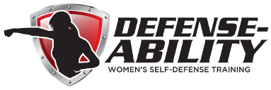 Defense-ability Logo
