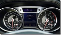 Compteurs de vitesse - performance