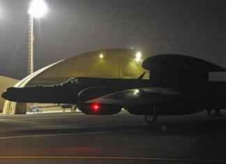U-2 in Sowthwest Asia