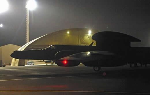 U-2 in Sowthwest Asia