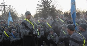 Col. Jonathan Sweet, commander, 780th Military Intelligence Brigade,