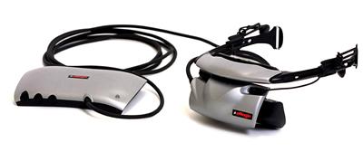 Z800 3D visor