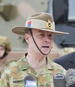 Lt. General David Morrison