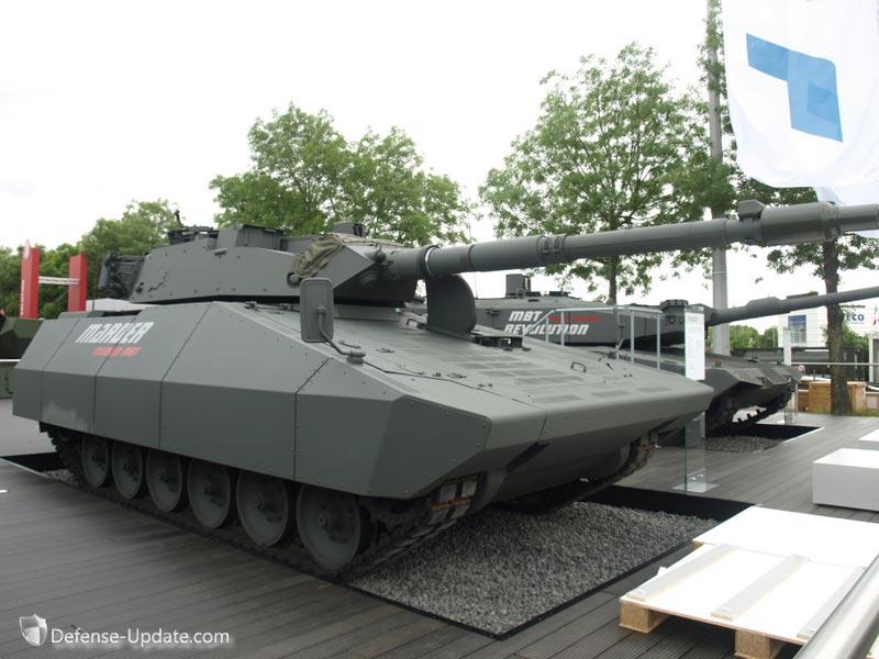 Tank Marder