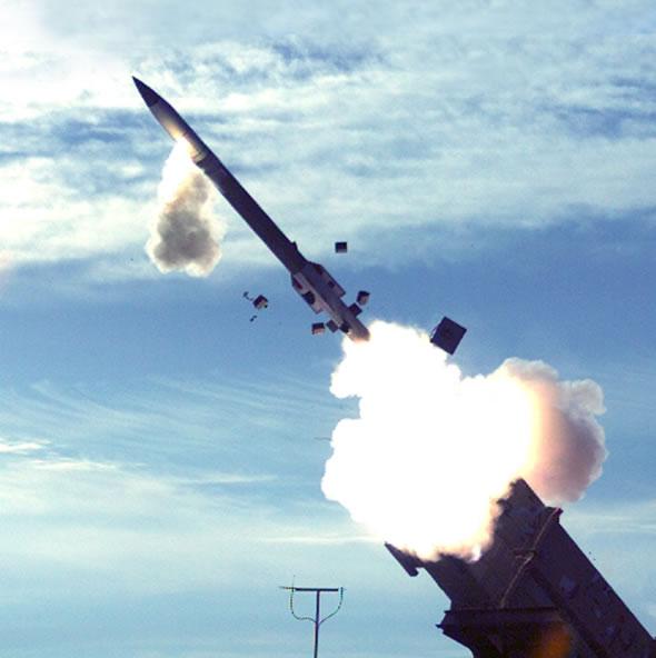 Patriot PAC-3 Successful in Complex Ballistic Missile ...