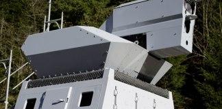 Rheinmetall's 30kw Laser Weapon
